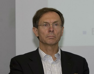 Prof. Jan Svejnar