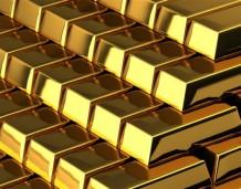 Złoto błyszczy po Brexicie