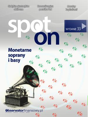 Spot On 33