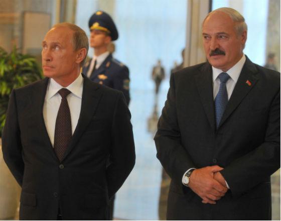 Rosja już nie chce dotować Białorusi