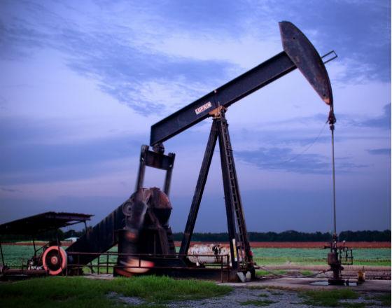 Ropa naftowa droga już nie będzie