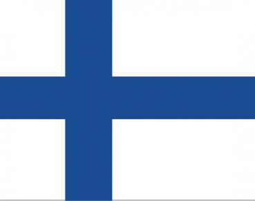 Finlandia w ogonie, reszta Europy stara się bardziej