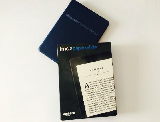 Dla wyróżnionych uczniów mamy zaś czytniki e-booków.
