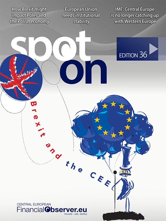SpotOn in English