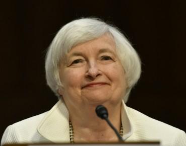 Podczas sympozjum w Jackson Hole Janet Yellen była optymistką jeśli chodzi o możliwości Fed teraz i w przyszłości (Fot. Federalreserve)