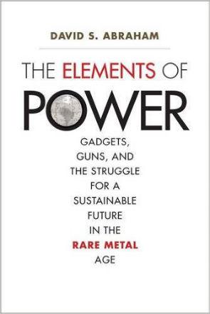 Rzadkie metale rządzą światem