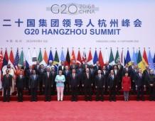 Chiny znowu w centrum świata