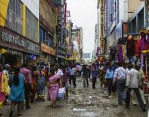 Indyjska gospodarka ma za sobą lepsze półrocze