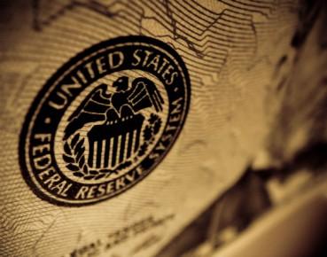 Niedawno Rezerwa Federalna po raz kolejny odłożyła podwyżkę stóp (CC BY 2.0 Kurtis Garbutt).
