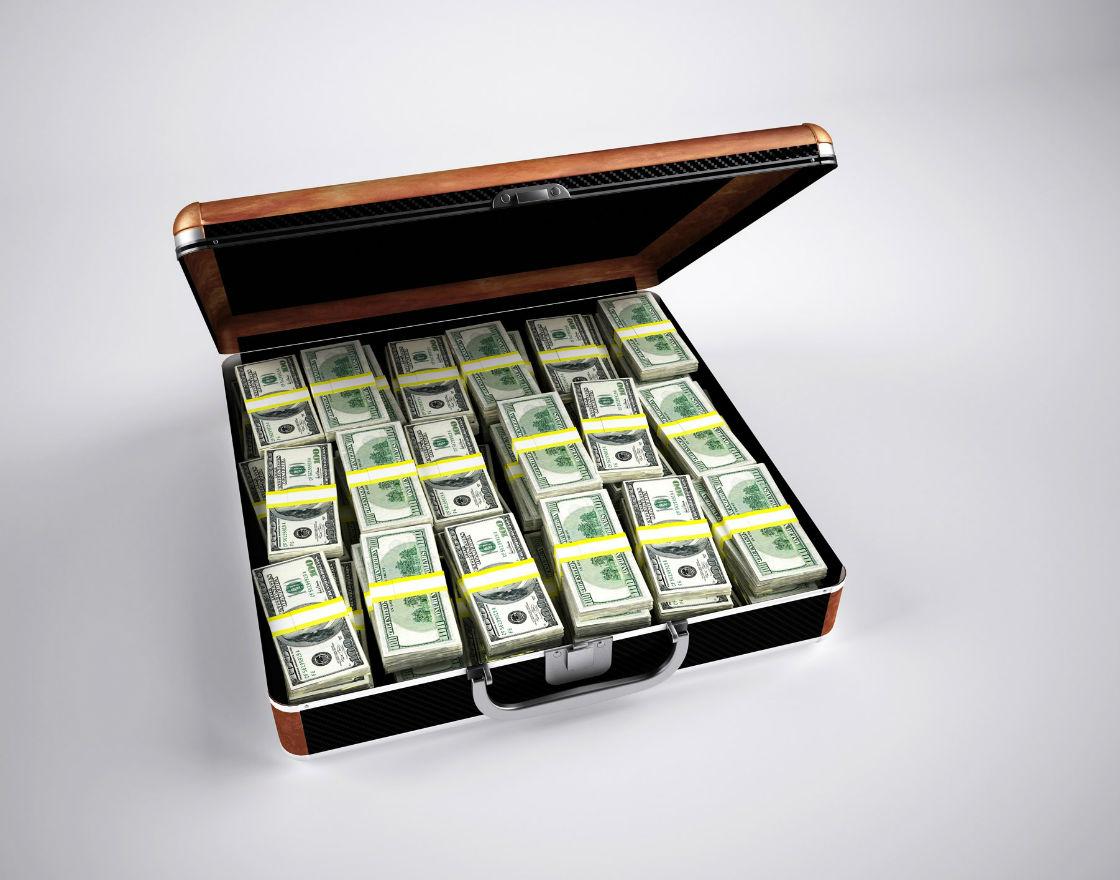 Międzynarodowy kapitał płynie wolniej i inaczej