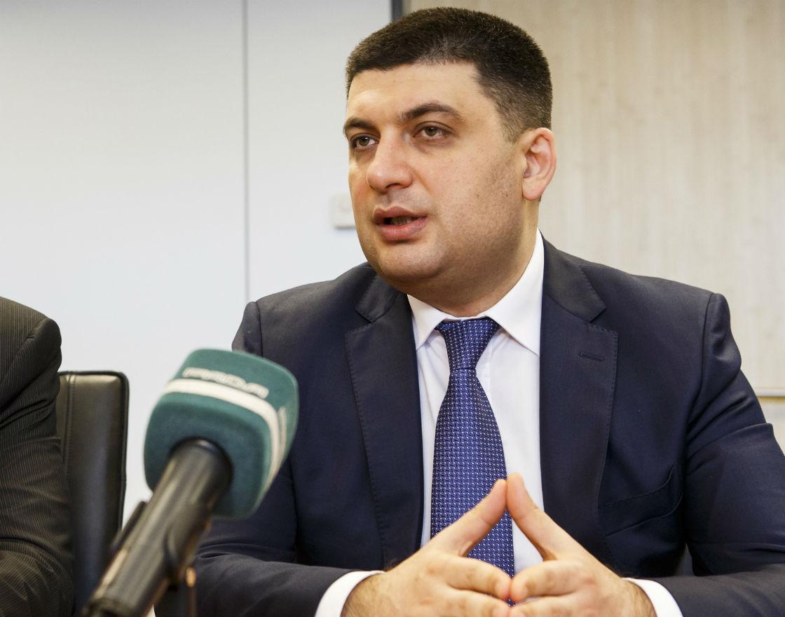 Inwestować u siebie boją się nawet Ukraińcy