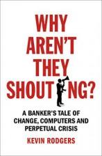 Dlaczego dilerzy walutowi nie krzyczą