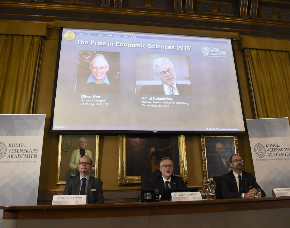 Komitet Noblowski nagradza wąską specjalizację