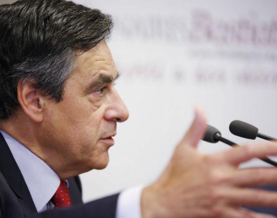Nieoczekiwany wynik prawyborów we Francji