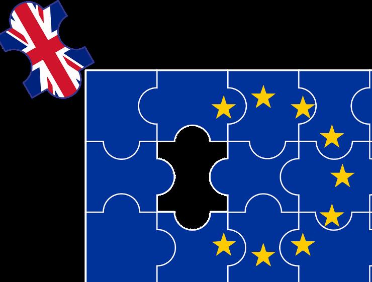 Trzy pozytywne strony Brexitu