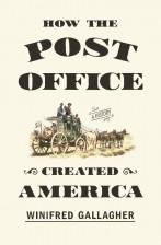 Jak państwowa poczta zbudowała Amerykę