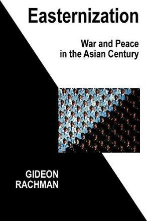 Świat w dobie dominacji Azji