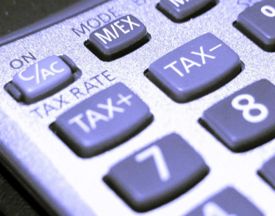 Podatki w Polsce mniej uciążliwe