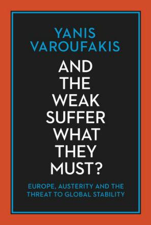 Varoufakis krytykuje niemieckie zarządzanie kryzysem w Europie