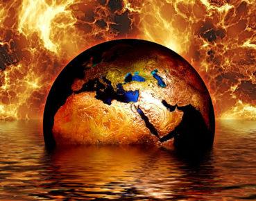 ziemia klimat (CC0 geralt)