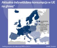 Oko na gospodarkę: Europa za plecami Luksemburga