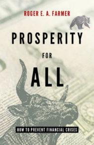 Prosperity for All okładka 440