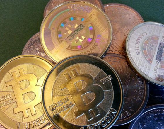 Waluty alternatywne: jeszcze nie ma zagrożenia