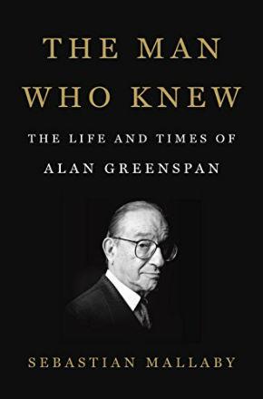 Alan Greenspan: Człowiek, który chciał być ważny