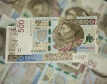 500 banknot zloty CC By ND NBP