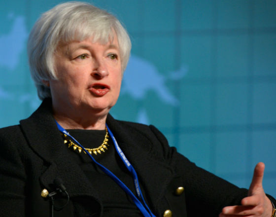 Przedstawiciele banków centralnych lubią inercję polityki monetarnej
