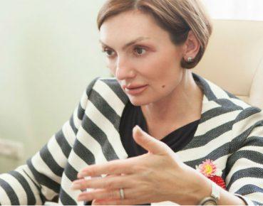 Kateryna Rozkowa, NBU National Bank Of Ukraine, CC BY-NC-ND