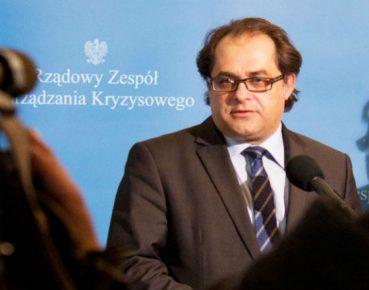 Marek Grobarczyk CC Public Domain KPRM