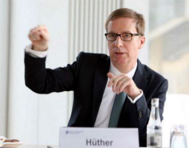 Michael Hüther (CC BY-ND 2.0 Institut der deutschen Wirtschaft Köln)