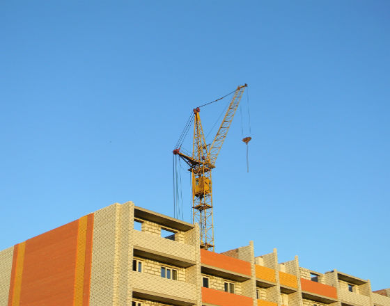 Początek roku przyniósł gwałtowny wzrost popytu na mieszkania