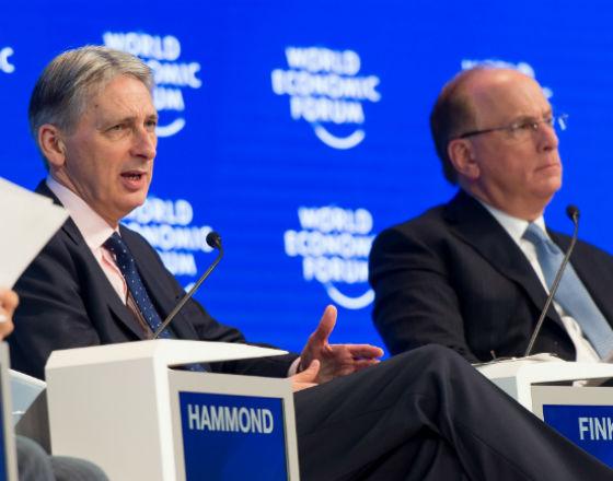 Davos: Prognozy dla gospodarki