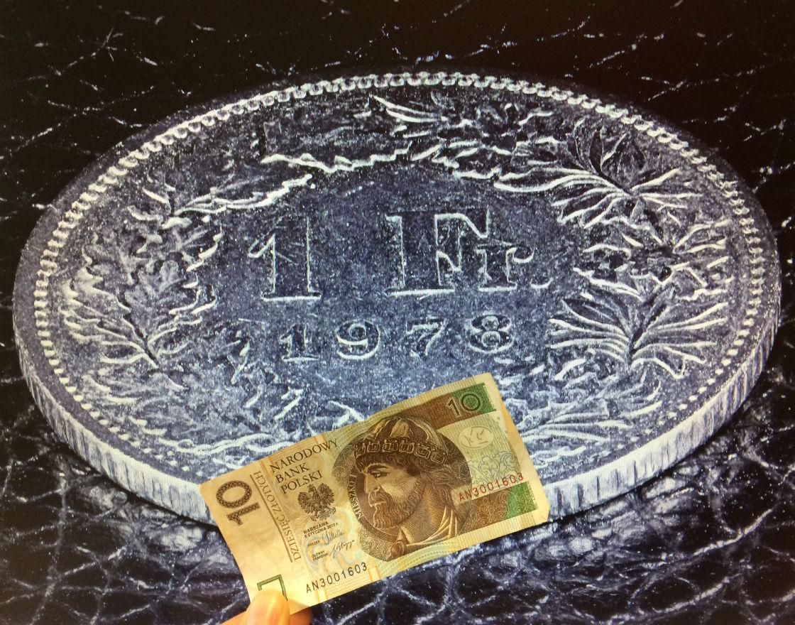 Nie ma pewności, że kredyt frankowy będzie gorszy niż ten w złotych