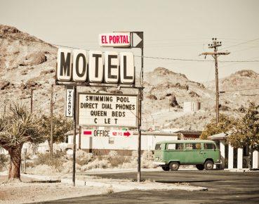 motel USA CC By NC Thomas Howk