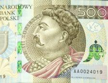 Banknot 500 złotowy przyda się i NBP, i rynkowi