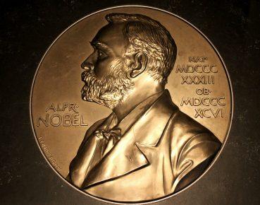 Alfred Nobel CC By Jonathan Pio