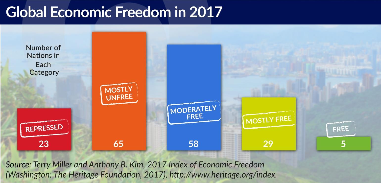 Economic freedom jamnik