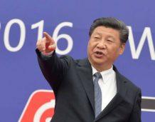 Chiny nie są (jeszcze) światowym liderem