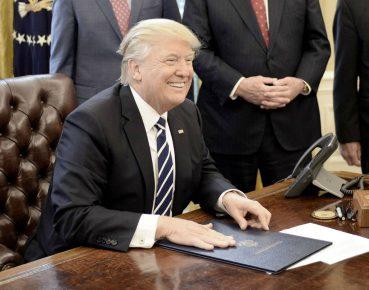 Trump koniec Dodd-Frank Act pap
