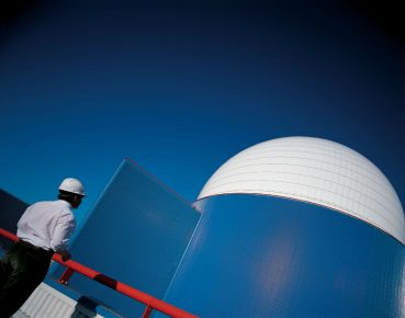 elektrownia atomowa w Sizewell Wielka Brytania NC SA Foro Nuclear
