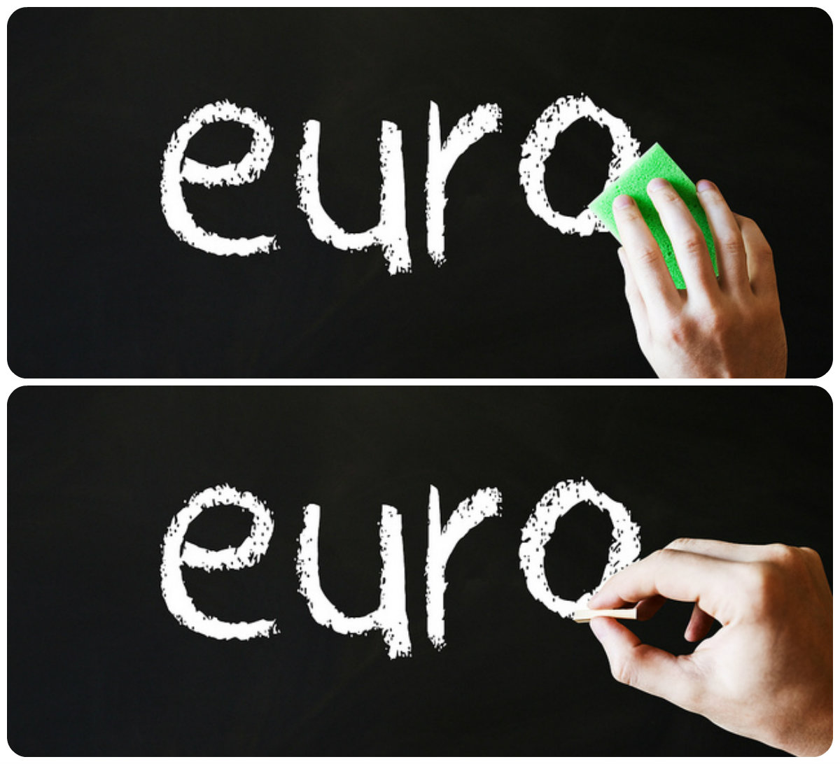 Wspólna waluta ma przed sobą przyszłość