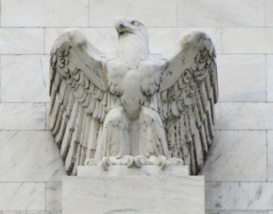 Fed przewiduje tylko stopniowy wzrost stóp procentowych