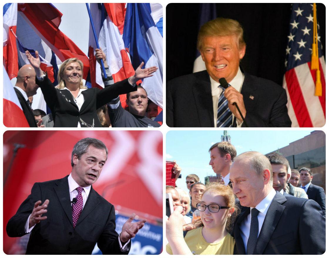 Polityka pieniężna przyczyniła się do populizmu
