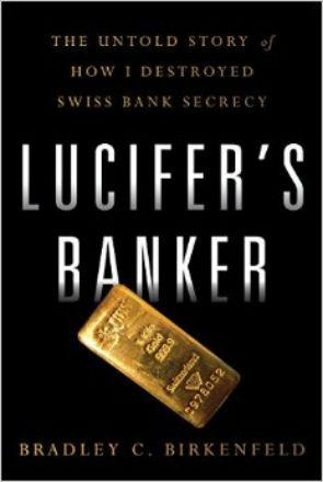 Bankierzy Lucyfera
