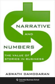 Narrative and Numbers - 440