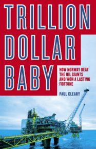 Piński Trillion Dollar Baby okładka 440