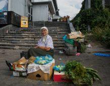Ukraiński system emerytalny wymaga pilnej reanimacji